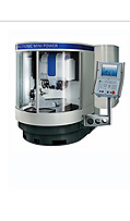 CNC Machines - HELITRONIC Mini Power 5 axis CNC grinding machine, the small tool specialist